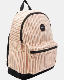 1 Lukas Backpack  AVJBP00109 RVCA