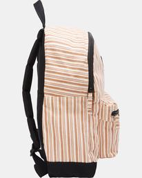 3 Lukas Backpack  AVJBP00109 RVCA
