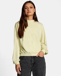 0 Take Out Sweater  AVJFT00122 RVCA