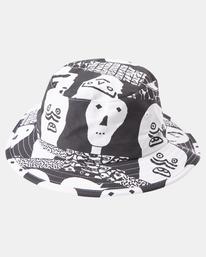 1 Matt Leines | Two Faced Bucket Hat  AVJHA00119 RVCA