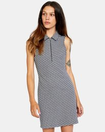 0 Femme Tank Dress  AVJKD00118 RVCA