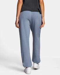 1 Little RVCA Sweatpants Blue AVJNP00140 RVCA