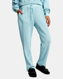 0 WARM UP LOUNGEWEAR PANT  AVJPT00105 RVCA