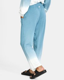 4 DOWNTOWN PANT Red AVJPT00107 RVCA