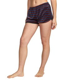 0 DAY OFF SHORT  AVJWH00100 RVCA