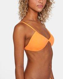 5 SOLID TRILETTE Orange AVJX300163 RVCA