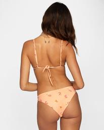 2 Easy To Love Printed Triangle Bikini Top  AVJX300226 RVCA