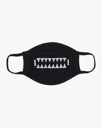 0 Alex Matus   Hawaii Matus Frenzy Face Mask Black AVYAA00129 RVCA