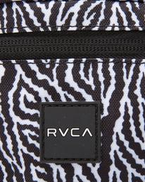 4 RVCA Waist Pack II Black AVYBA00104 RVCA