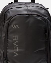 4 Radar 29L Utility Backpack Orange AVYBP00101 RVCA