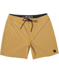 """0 VA Pigment Boardshorts 18"""" Multicolor AVYBS00131 RVCA"""