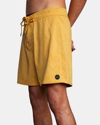 """6 VA Pigment Boardshorts 18"""" Multicolor AVYBS00131 RVCA"""