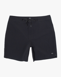 "0 VA 19"" TRUNK SOLID Black AVYBS00146 RVCA"