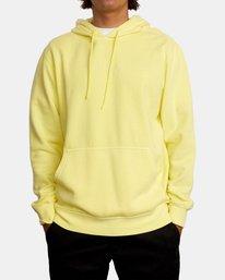1 Tonally Pullover Hoodie Multicolor AVYFT00210 RVCA