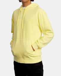 4 Tonally Pullover Hoodie Multicolor AVYFT00210 RVCA