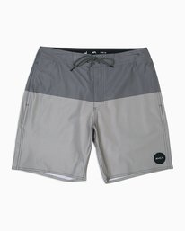 0 Boy's Gothard Trunk Multicolor B161TRGO RVCA