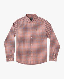 0 DELIVERY LS Brown B508NRDE RVCA