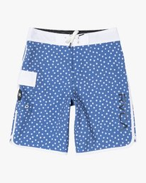 0 Boys EASTERN TRUNK Blue B5104EAS RVCA