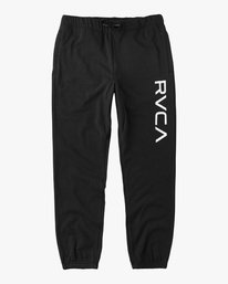 0 BIG RVCA SWEAT PANT  F4PTRDRVF7 RVCA