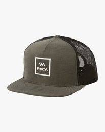 0 VA ALL THE WAY TRUCK  F5CPRURVF7 RVCA