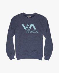 0 VA RVCA CREW  H1CRRERVP8 RVCA