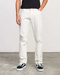 0 LP PAINTER PANT  H1PTRFRVP8 RVCA