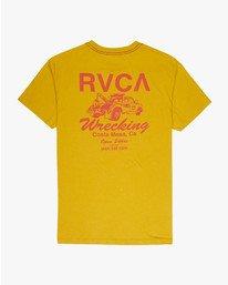 1 RVCA WRECKING  H1SSRFRVP8 RVCA