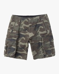 0 Wannabe Cargo - Short for Men  H1WKJORVP8 RVCA