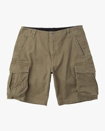 0 Wannabe Cargo - Short for Men  H1WKJORVP8 RVCA