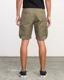4 Wannabe Cargo - Short for Men  H1WKJORVP8 RVCA