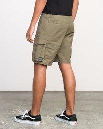 3 Wannabe Cargo - Short for Men  H1WKJORVP8 RVCA