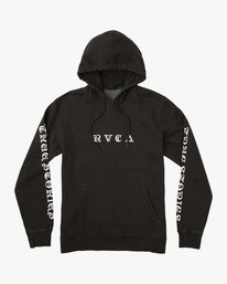 0 ELEVATION HOOD  L1HORIRVF8 RVCA