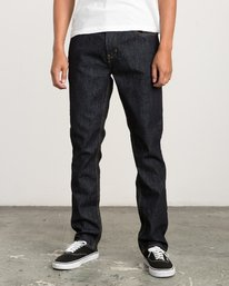 Daggers - Slim-Straight Jeans for Men  L1PNRCRVF8