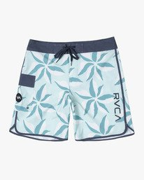 "0 EASTERN 18"" TRUNK Blue M101TREA RVCA"