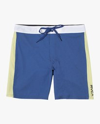 0 APEX TRUNK Blue M1042RLT RVCA