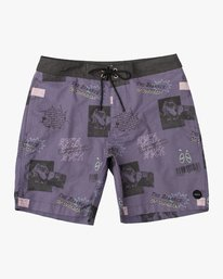 82deabcd6e Mens Boardshorts & Trunks | RVCA