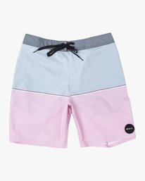 0 GROVE TRUNK Pink M1082RGT RVCA