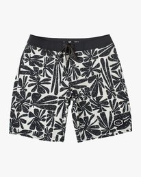 0 Mahalo Palm Trunk White M121VRMP RVCA