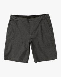 0 All Time Arc Short Black M202QRAT RVCA