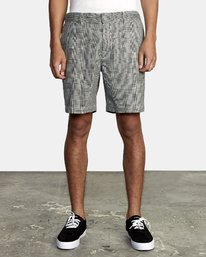 0 ALL TIME STILLWELL SHORT Black M2032RAS RVCA