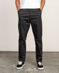 0 All Time Session Pant  M301TRSE RVCA