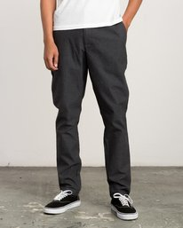 0 All Time Arc Pant  M306QRAT RVCA