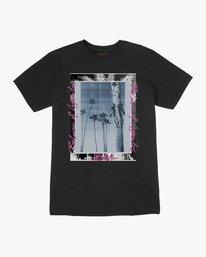 0 Last Paradise T-Shirt  M401TRLA RVCA