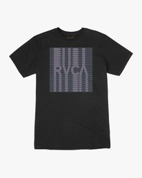 0 Repeated T-Shirt  M401TRRE RVCA