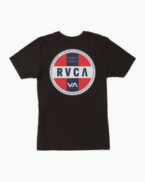 0 Indobrok Pocket T-Shirt  M412SRIN RVCA