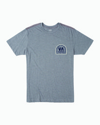 0 TOMB SEAL T-SHIRT Grey M4201RTO RVCA