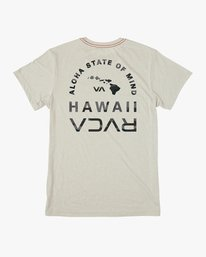 0 Mind State T-Shirt  M420PRMS RVCA