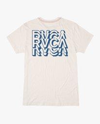 0 Ripper T-Shirt  M420TRRI RVCA
