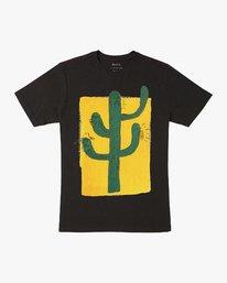 0 Harmony T-Shirt Black M430VRHA RVCA