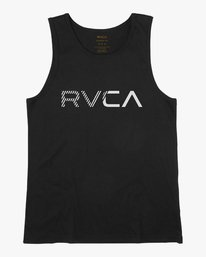 0 Blinded Tank Top  M481URBL RVCA